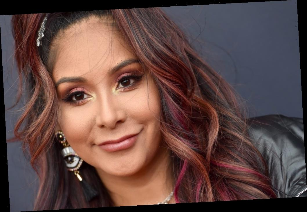 'Jersey Shore' Alum Nicole 'Snooki' Polizzi Shares 1 Secret to Drinking Whatever Alcohol She Wants While Remaining Fit