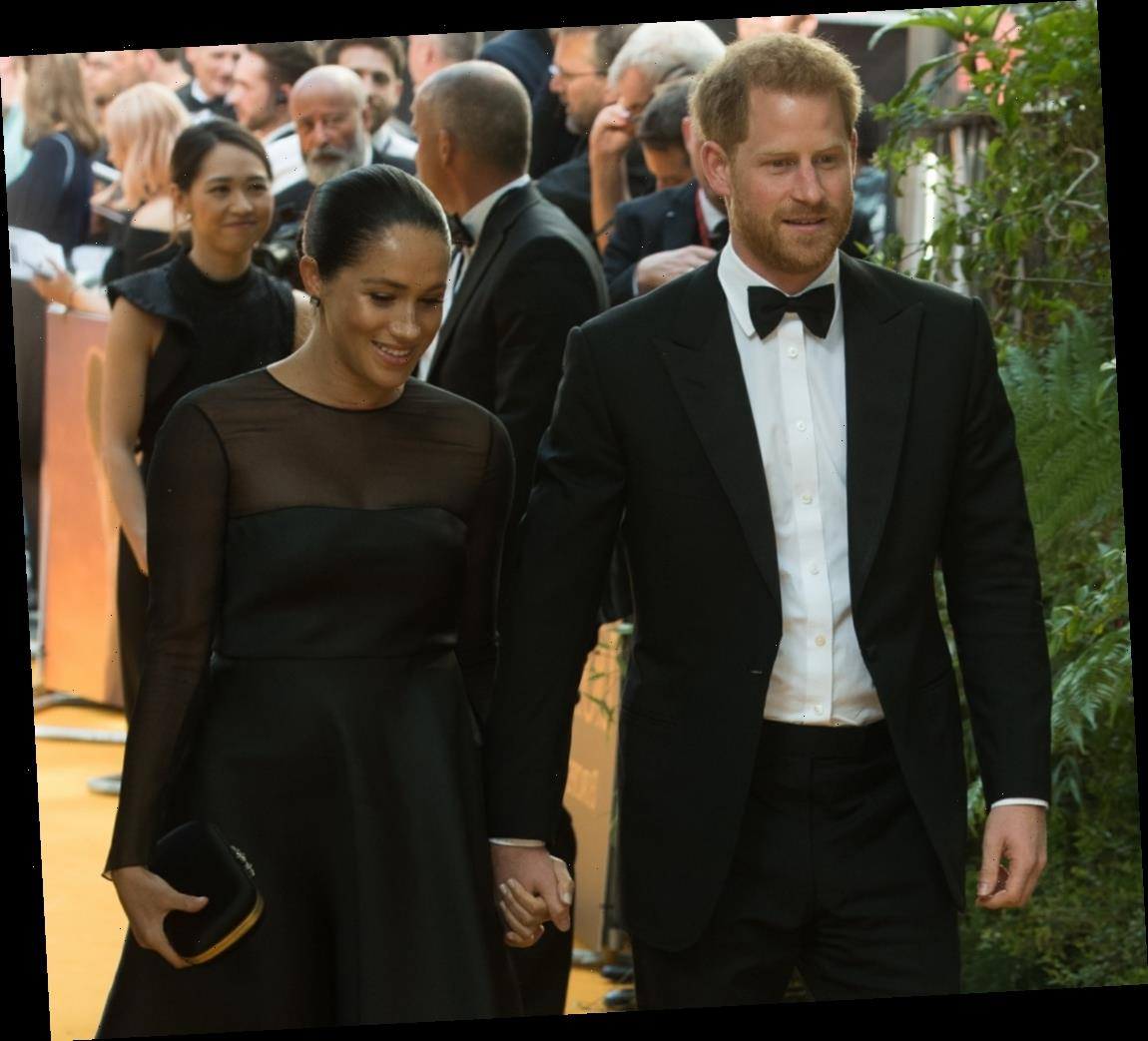 VF: With the Sussexes' deal, Netflix 'literally bought a member of the royal family'