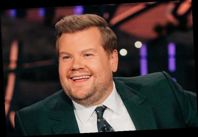 James Corden 'set to quit America & The Late Late Show after becoming homesick'