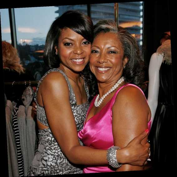 Taraji P. Henson Reveals How Her Mother Made Her a 'Fighter' in Peace of Mind First Look