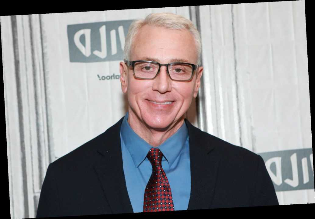 Dr. Drew Clarifies Comments About Wanting a Positive COVID Test: 'I Look Forward to the Immunity'