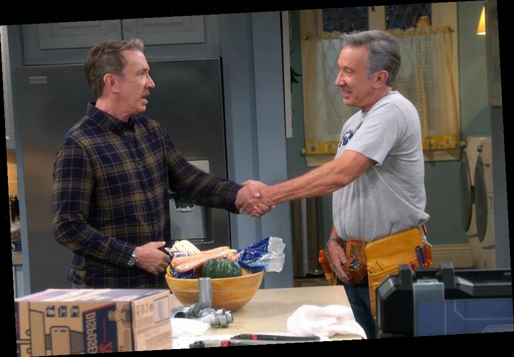 'Last Man Standing': Tim Taylor Meets Mike Baxter In 'Home Improvement' Crossover