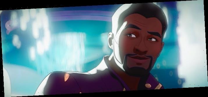 Chadwick Boseman Finished Multiple Episodes of Marvel's 'What If…?' Animated Series