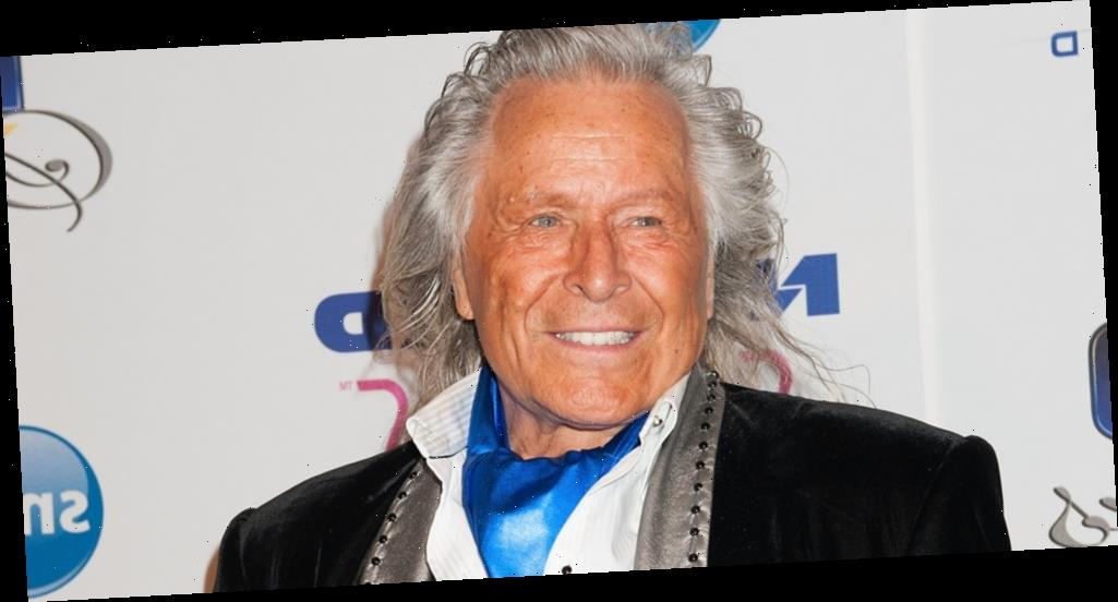 Fashion Mogul Peter Nygard Arrested on Federal Sex Trafficking Charges