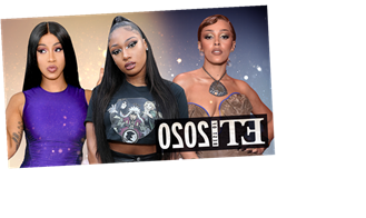 Megan Thee Stallion, Cardi B & More: How Female Rappers Dominated 2020