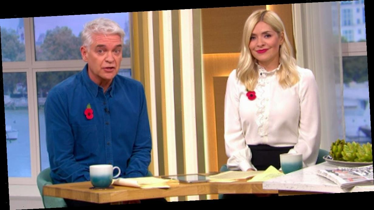 This Morning ditches 'explicit' segments while kids are home as they don't want to 'risk upsetting parents'