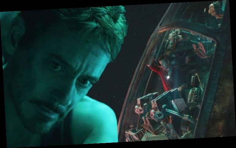 Marvel movies: Why Avengers fans 'dissect' Marvel trailers for spoilers and Easter eggs