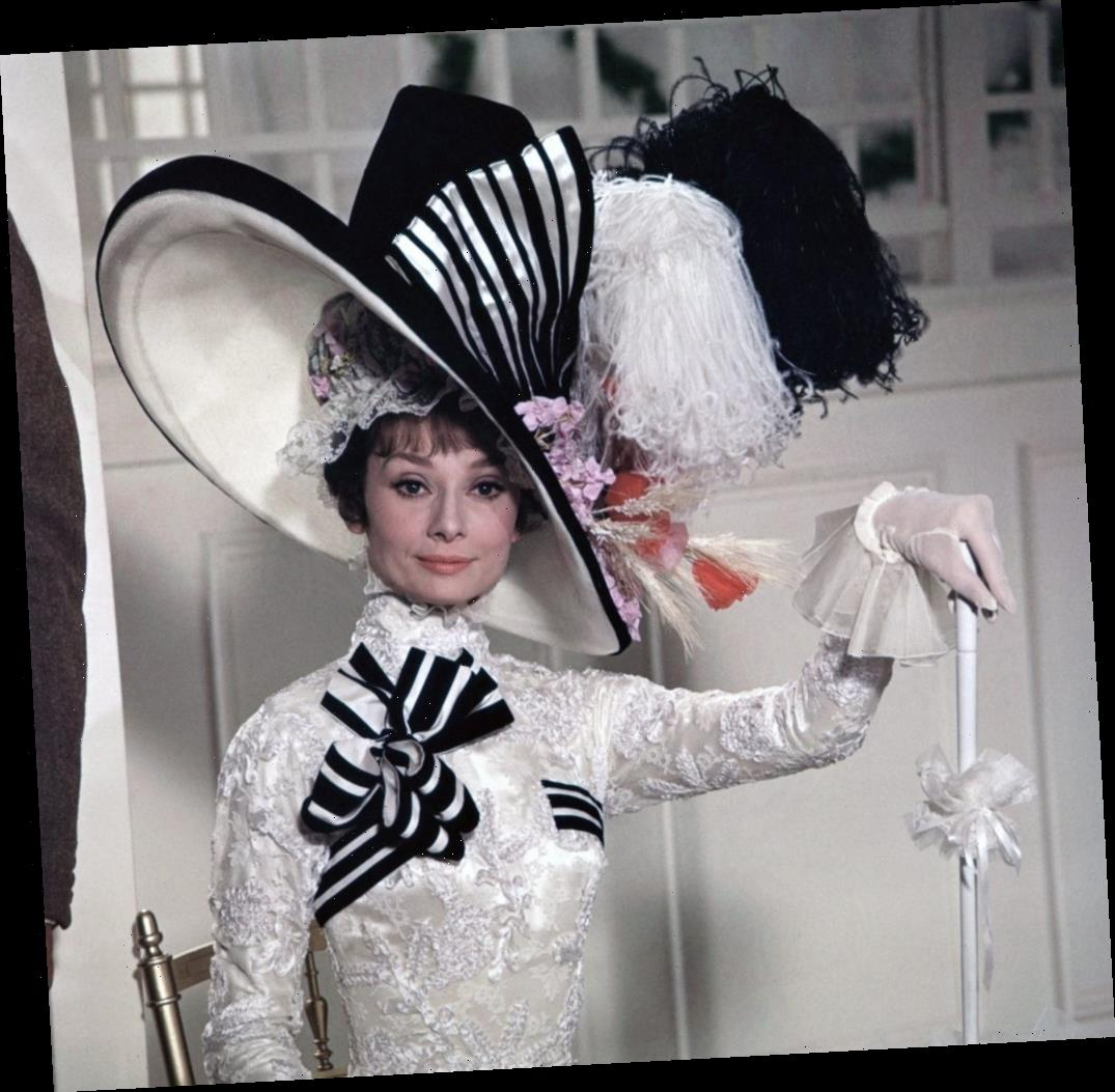 'My Fair Lady': Audrey Hepburn's Cockney Accent Was 'Too Thick' to Understand at First