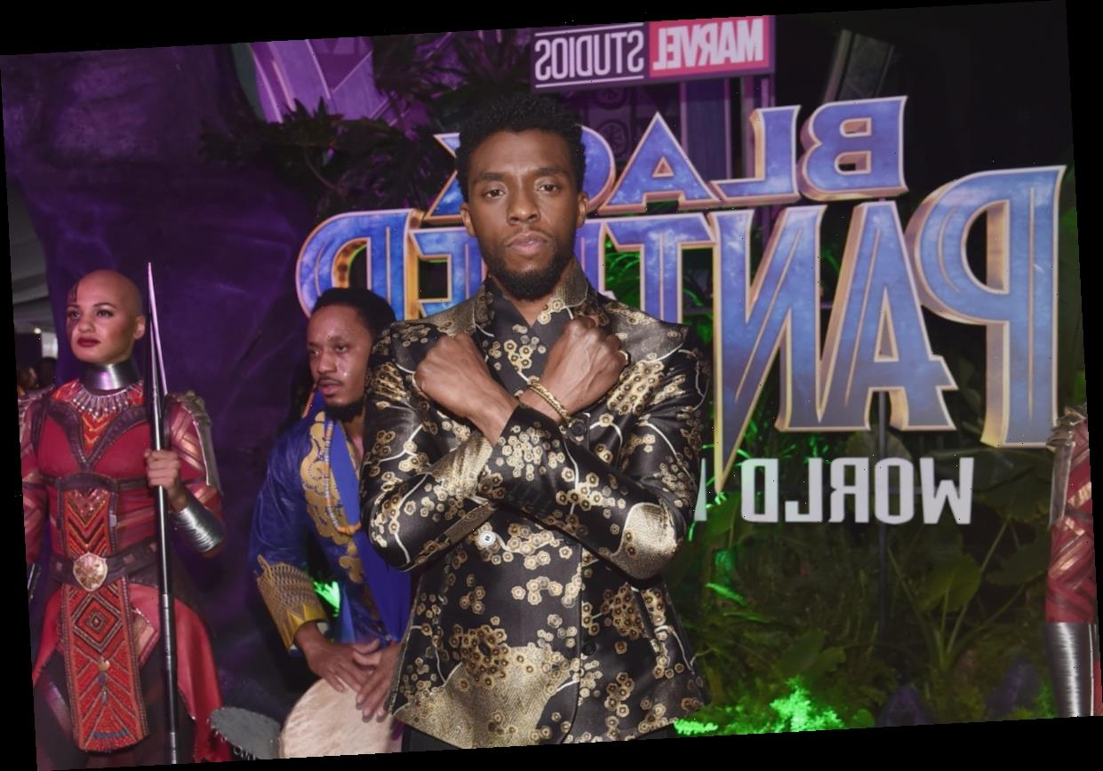 'Black Panther 2': Marvel Boss Kevin Feige Confirms How They Plan to 'Honor' Chadwick Boseman