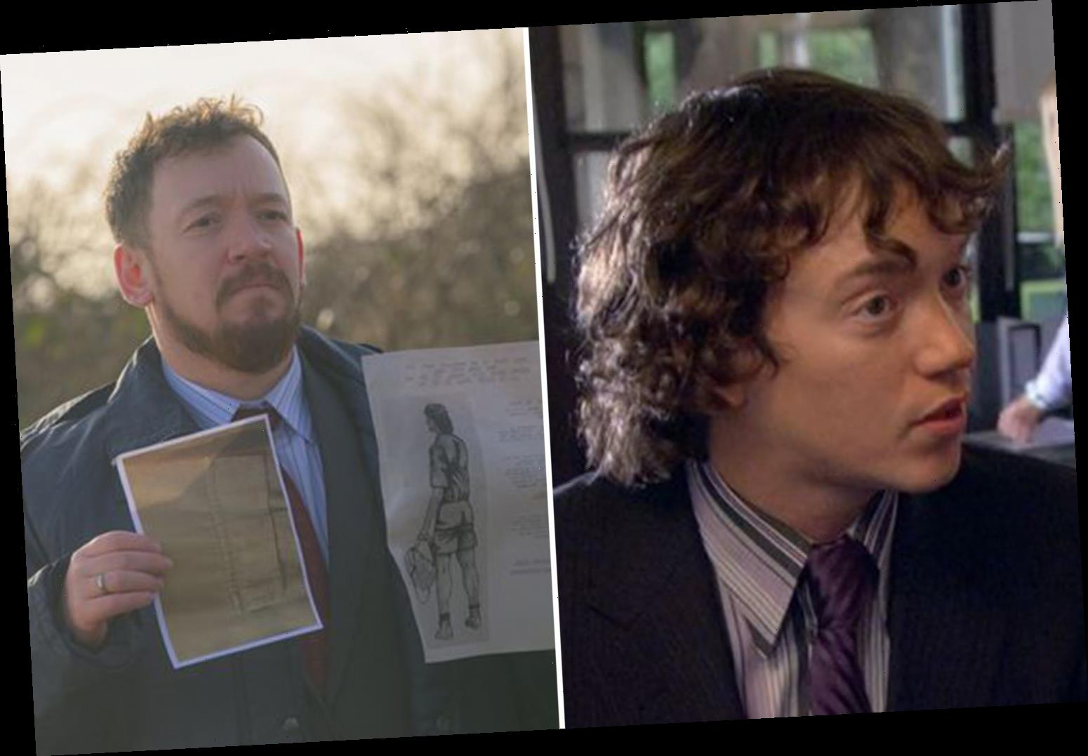 The Pembrokeshire Murders viewers gobsmacked by Gavin and Stacey star's transformation to play police detective
