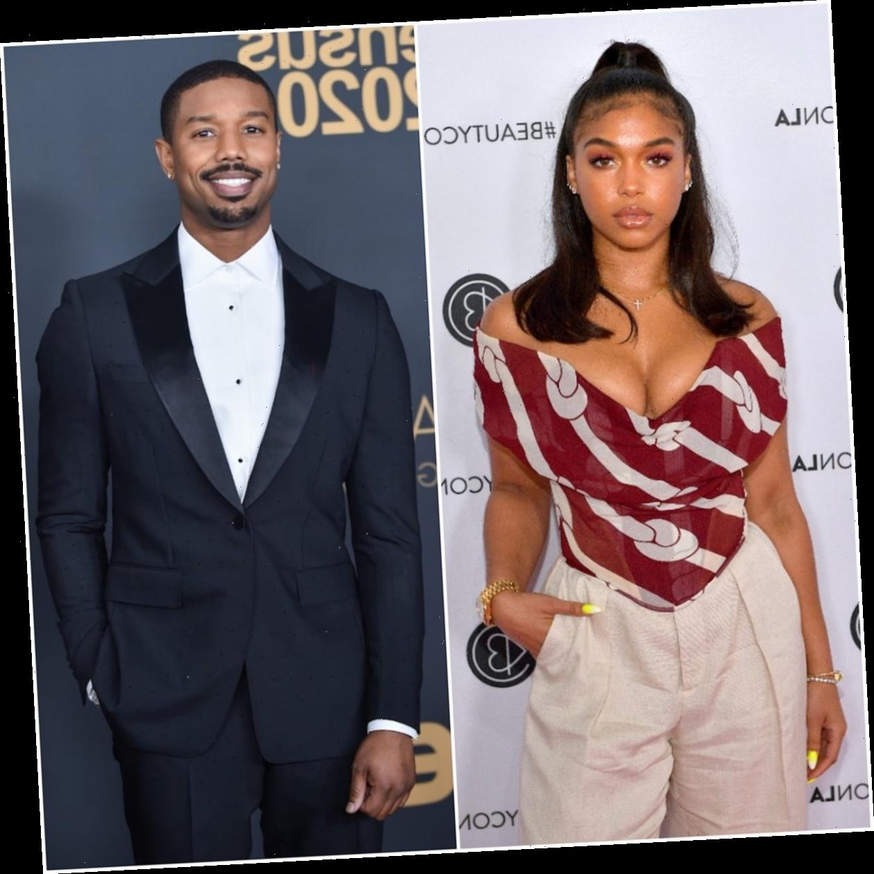 Why Lori Harvey Is 'Hesitant' To Make Her Relationship With Michael B. Jordan Public