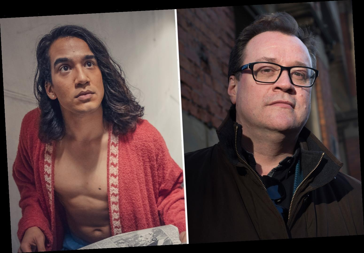 It's A Sin's Russell T Davies issues stark warning about spread of HIV – comparing it to coronavirus pandemic