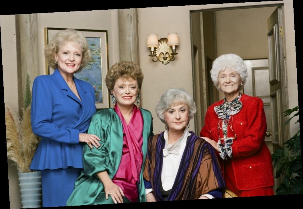 'The Golden Girls' Star Once Gave Great Advice to Aspiring Actors