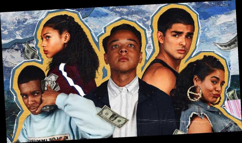 Netflix's 'On My Block' Will End After Upcoming Fourth Season