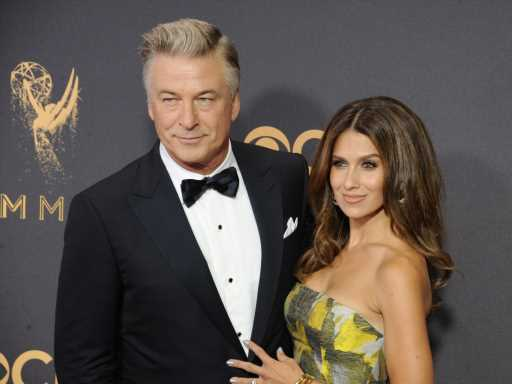 Billy Badwin's Wife Talks About the Scrutiny of Hilaria Baldwin — 'We All Have Issues'