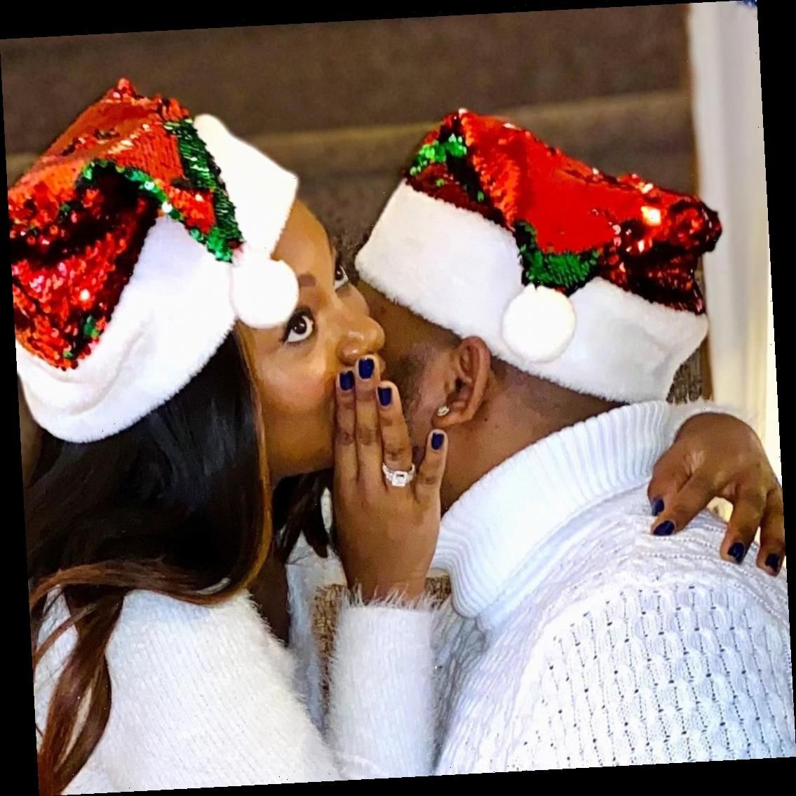 Power Star Naturi Naughton Is Engaged: 'I Get to Marry My Best Friend'