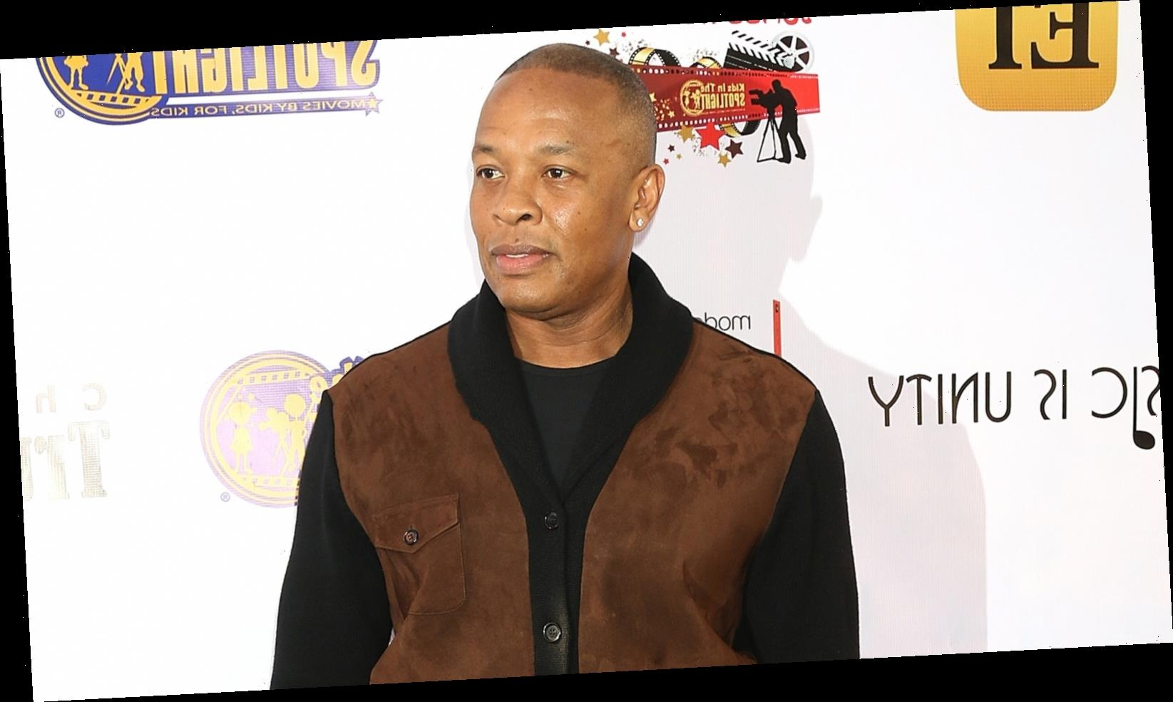 What You Don't Know About Dr. Dre's Children – The List