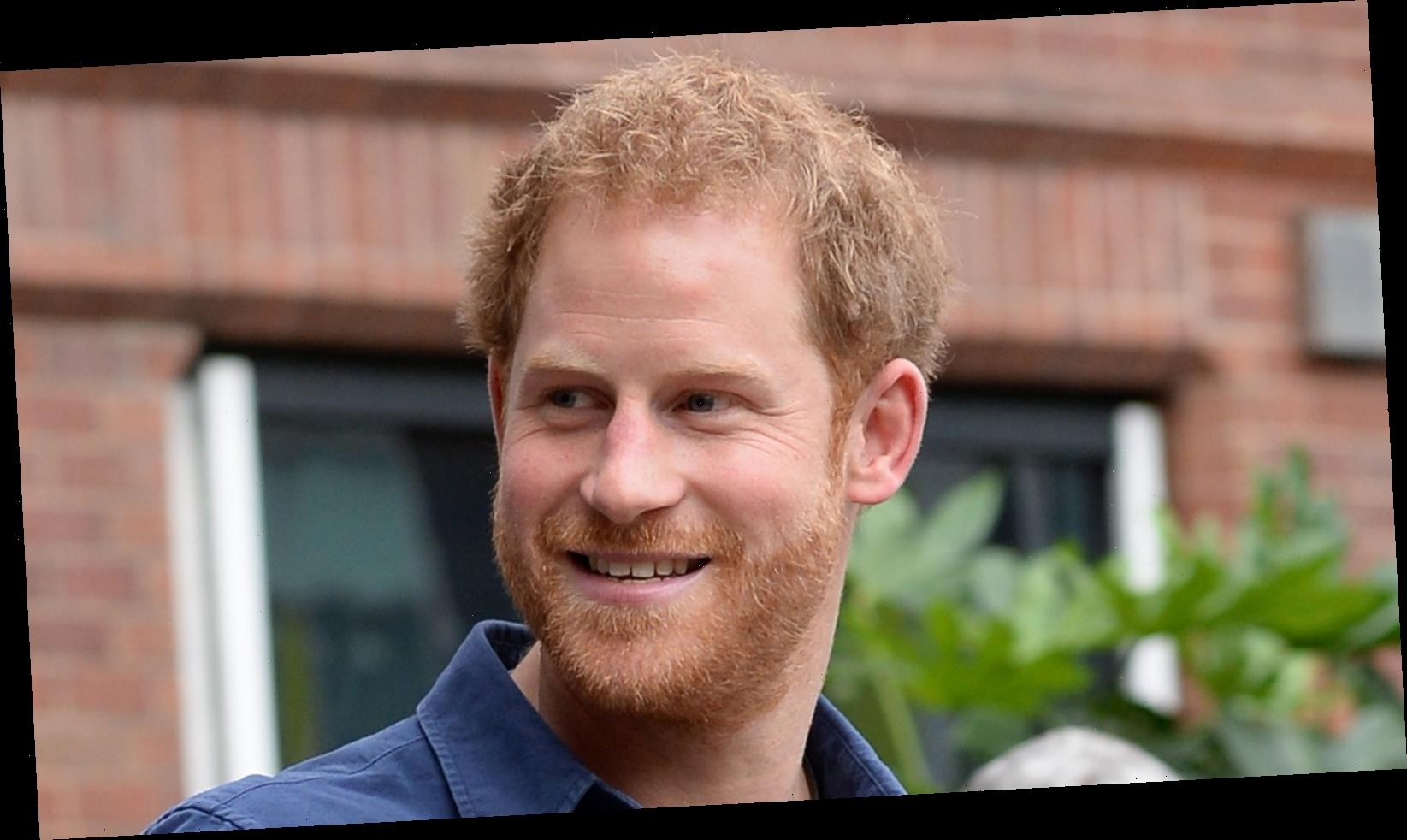 Prince Harry Reveals When He And Meghan May Return To Social Media