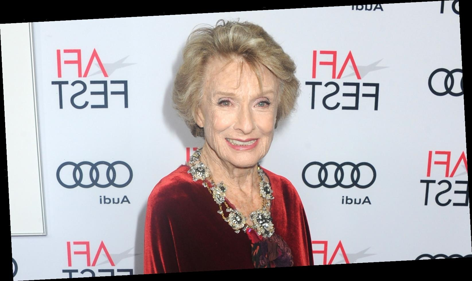 The Truth About Cloris Leachman's Ex-Husband