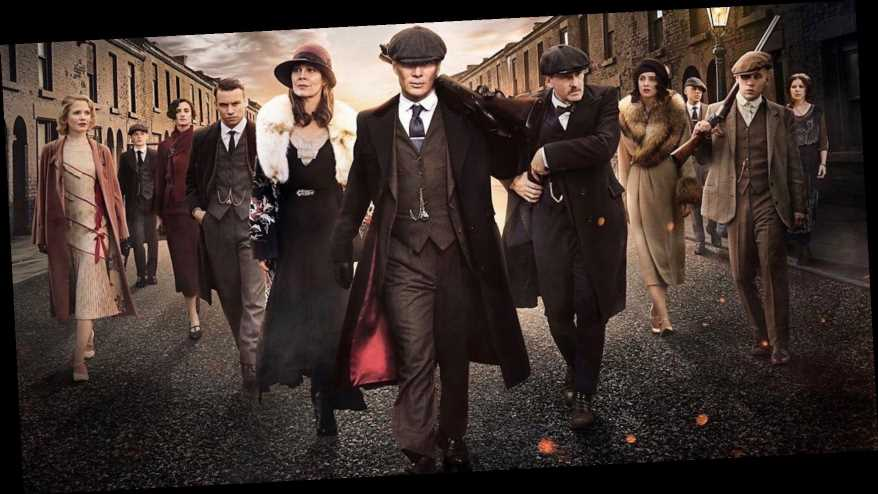 Peaky Blinders Will End After Sixth Season