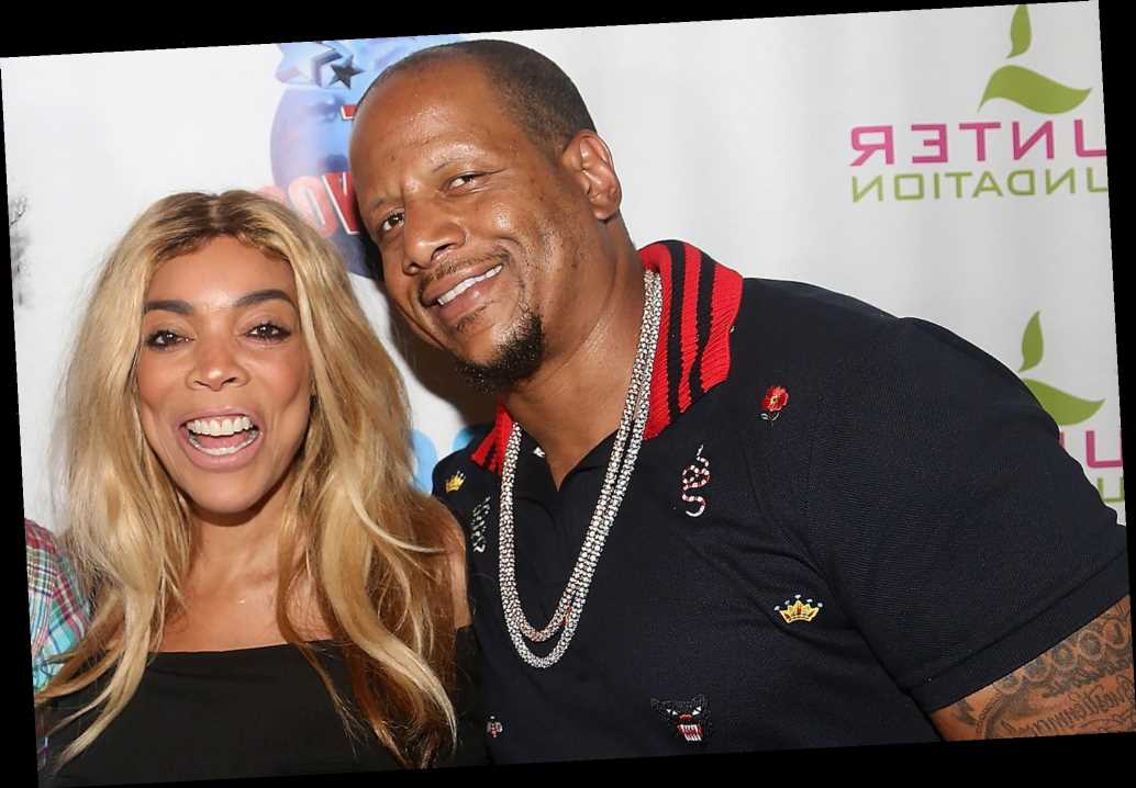 Wendy Williams: My ex, Kevin Hunter, became an 'ass' with success