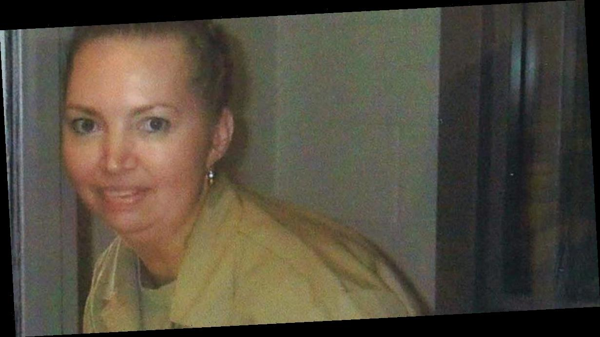 First federal execution of female inmate in almost 70 years put on hold