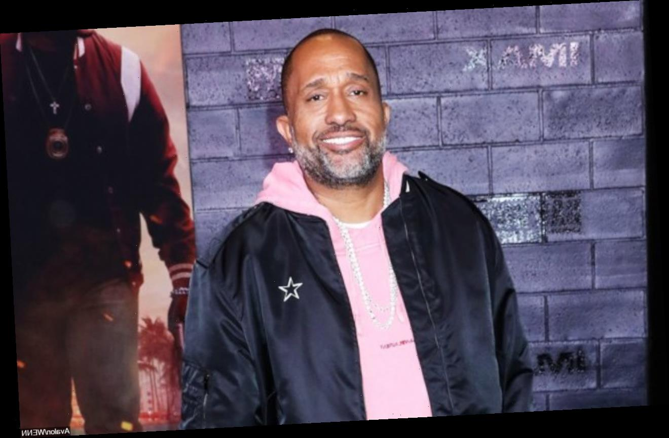 Kenya Barris Dragged Over Biracial Couple in 'Cheaper by the Dozen' Reboot
