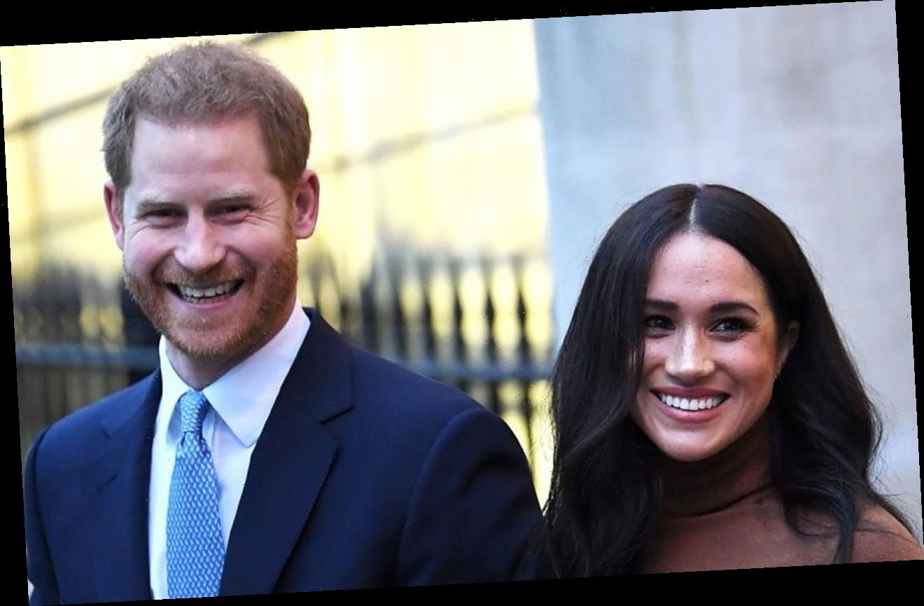 Prince Harry Likely to Take Summer Trip to U.K. Without Meghan Markle