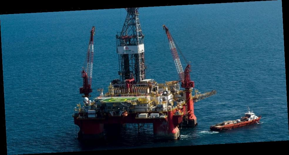 SpaceX Has Bought Two Offshore Oil Rigs to Convert Into Starship Launch Pads
