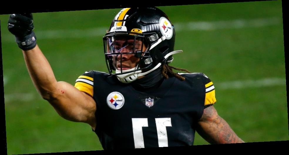 Pittsburgh Steelers' Chase Claypool Inks Endorsement Deal With Jordan Brand