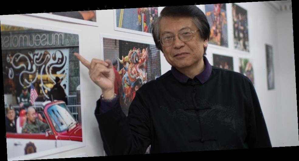 Corky Lee, Influential Asian American Photographer, Dies at 73
