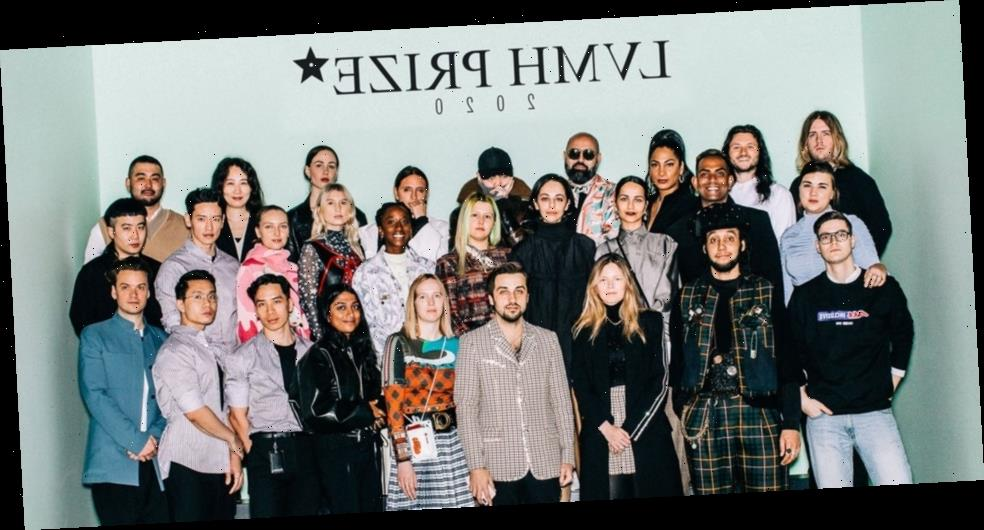 Calling All Indie Designers: Applications for LVMH Prize 2021 Now Open