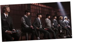 BTS Made Their MTV Unplugged Debut, and Live Performances Will Never Be the Same
