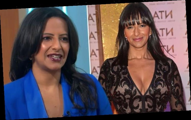 GMB's Ranvir Singh talks 'non-negotiable' trait in partner 'Don't know until it's so late'