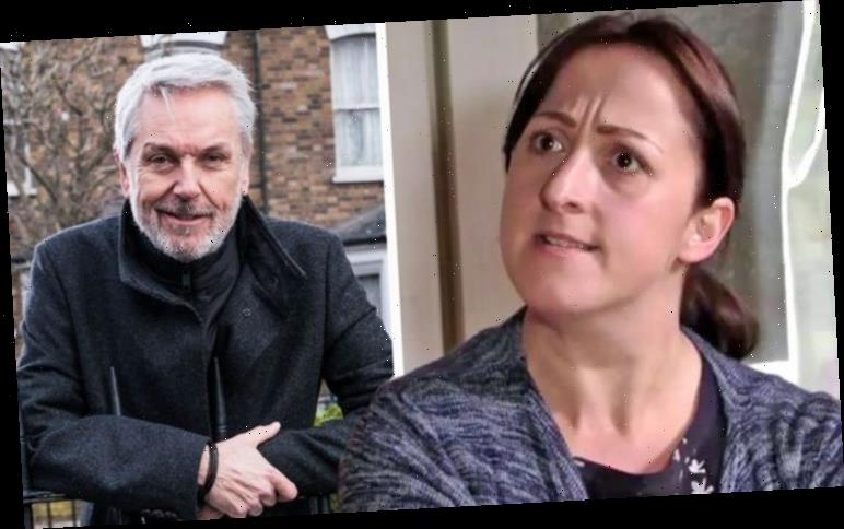 EastEnders spoilers: Sonia Fowler comes face to face with her father in dramatic storyline