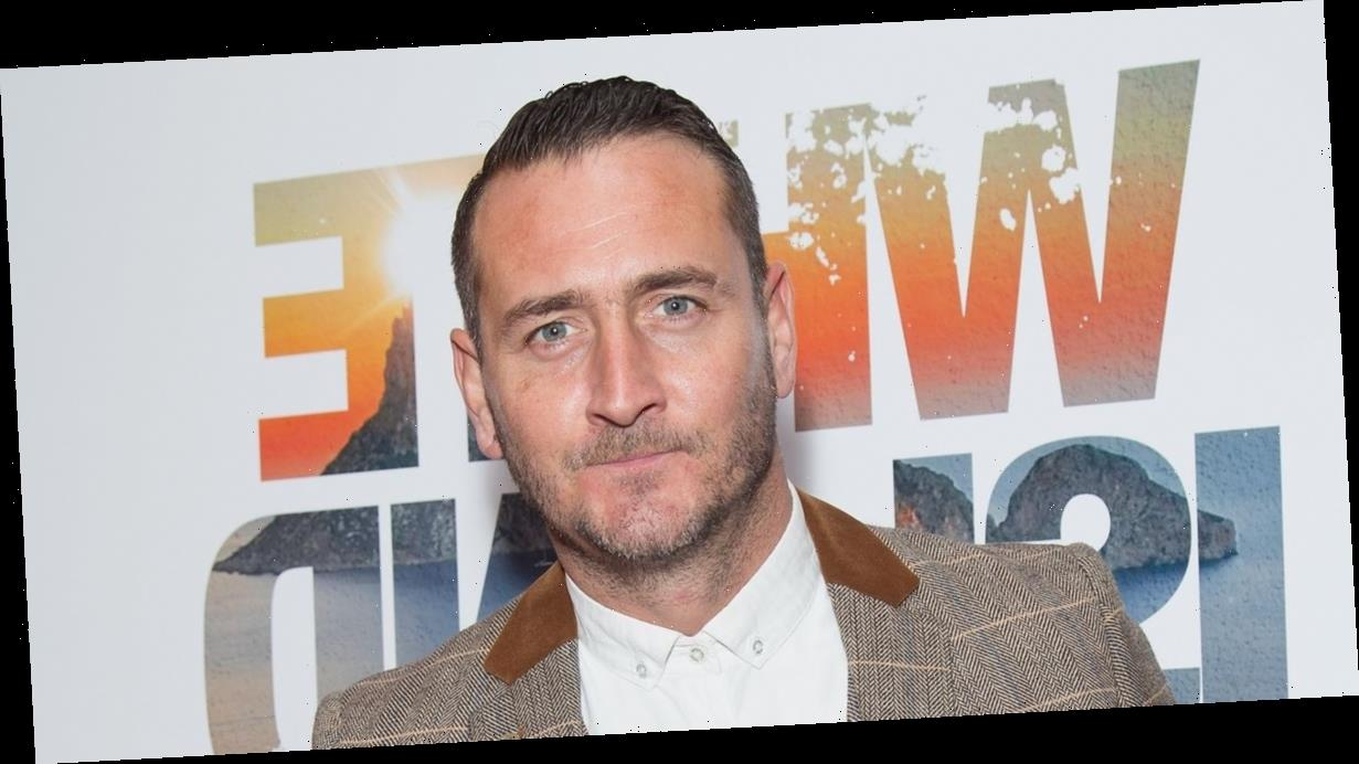 Inside Will Mellor's family life and career as he joins Coronation Street as terrifying drug lord
