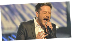 Where is X Factor winner Matt Cardle now? How the former plasterer's life has changed since beating One Direction