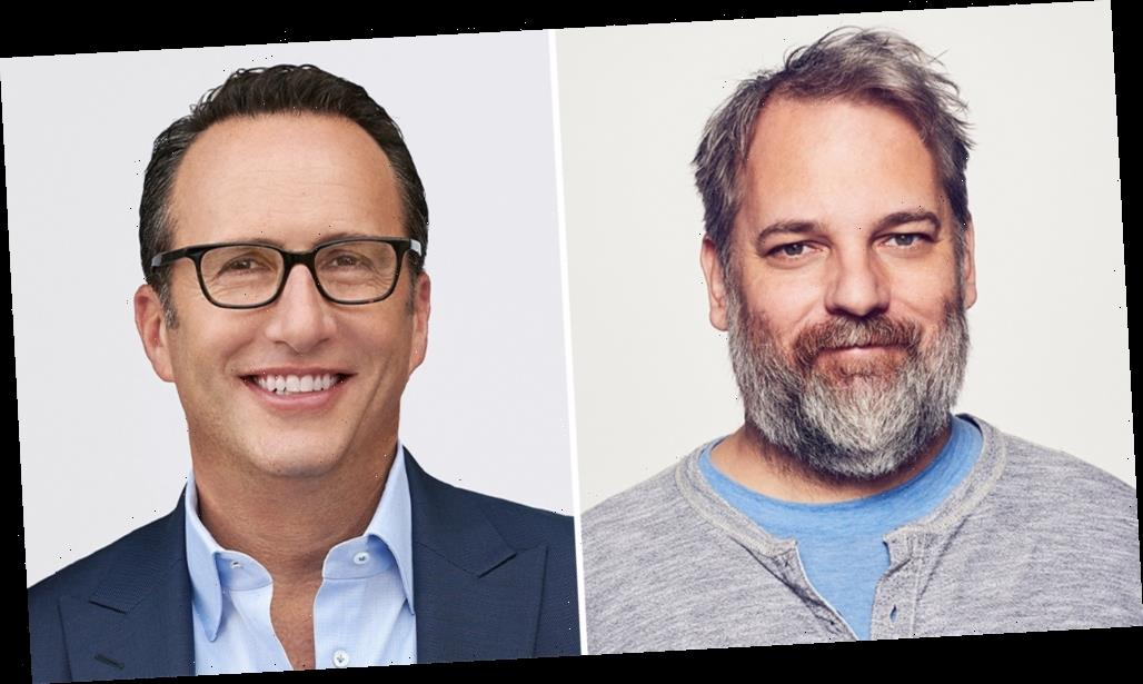 Fox Greenlights Fully Owned Animated Series From Dan Harmon As Company Forges Path Being Linear & AVOD Player In SVOD-Dominated World