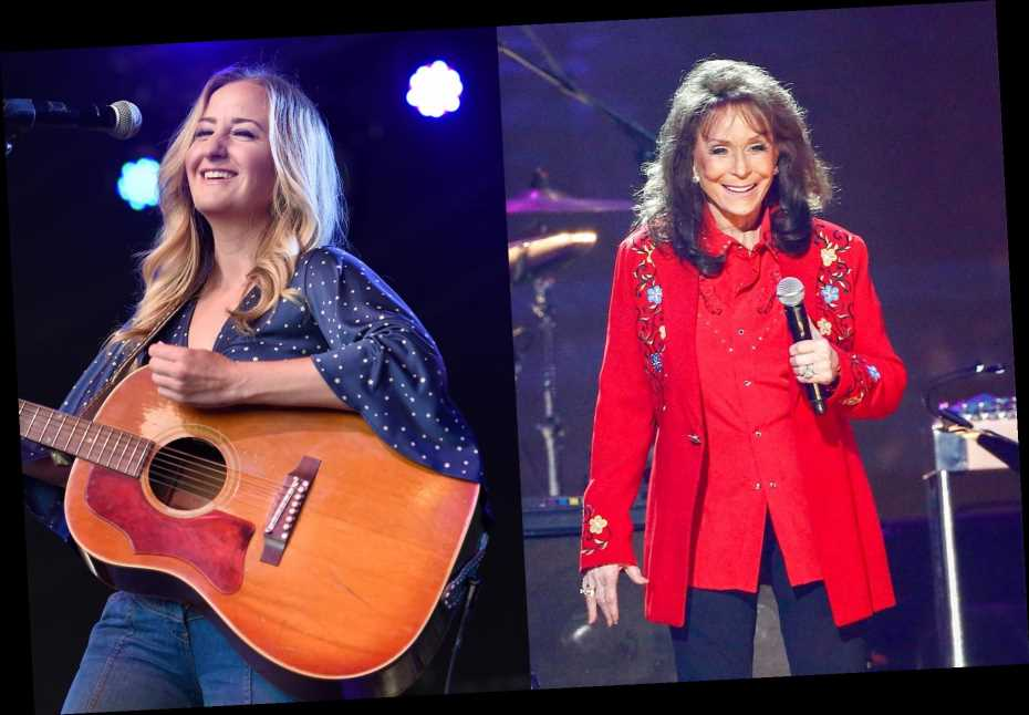 Loretta Lynn and Margo Price Collaborate on Duet Version of 'One's on the Way'