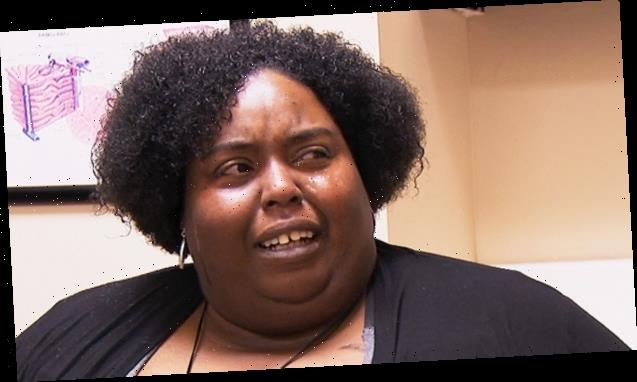 'My 600-lb Life' Preview: Kenae' Cries After Not Meeting Dr. Now's Weight Loss Goal