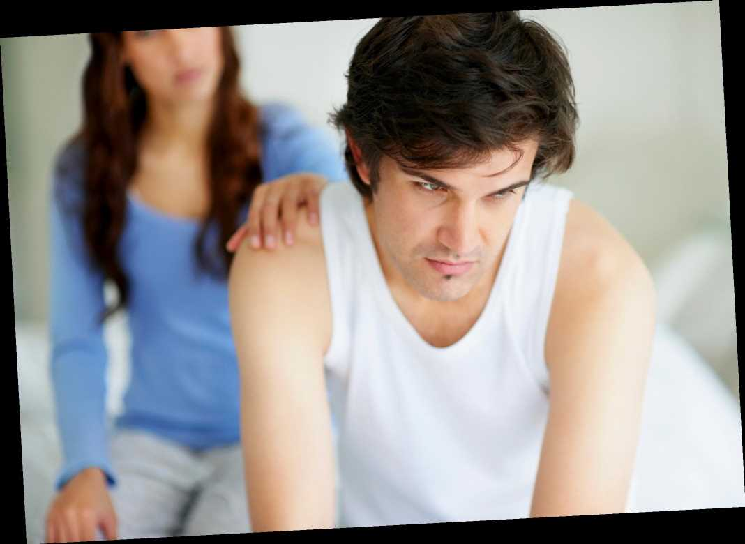I've given up looking for a relationship after erection issues ruined my life