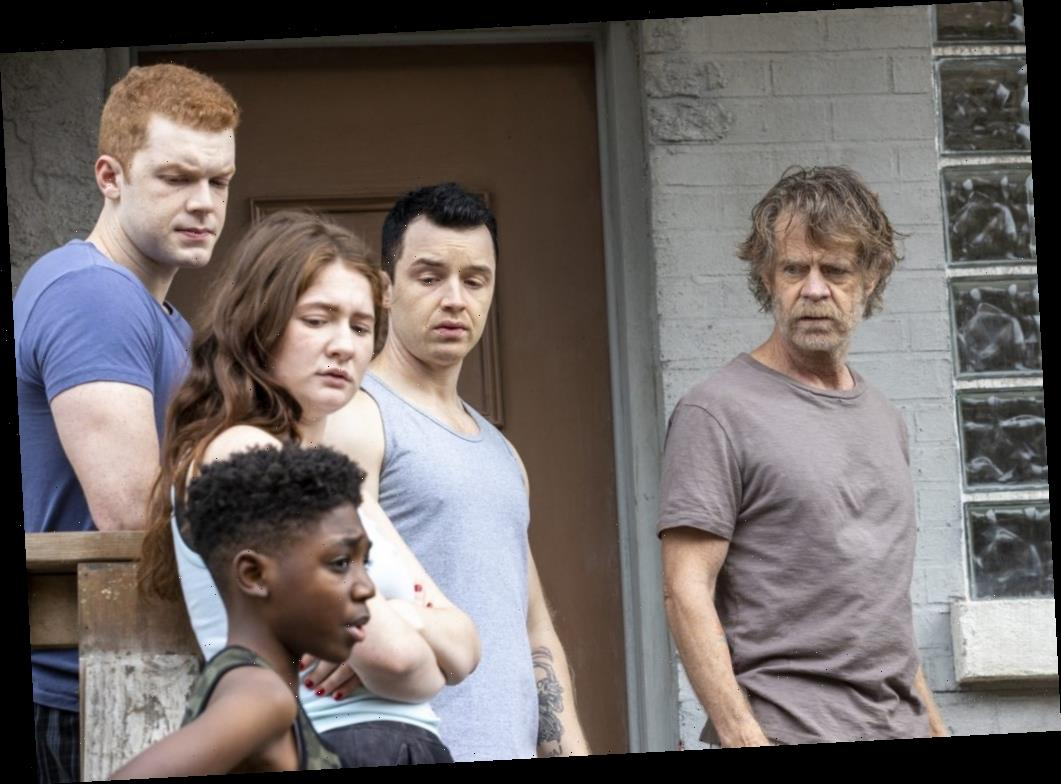 Are the 'Shameless' Cast Members Friends in Real Life?