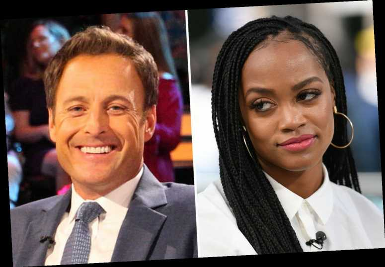 Bachelorette Rachel Lindsay SLAMS Chris Harrison & says 'I can't take it anymore' as host accused of 'defending racism'