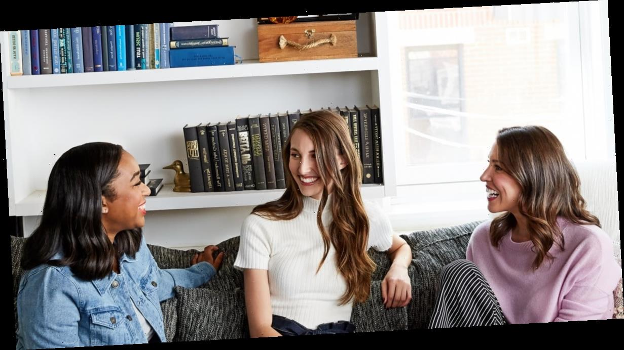 Join POPSUGAR's Exclusive Virtual Book Club From the Comfort of Home!