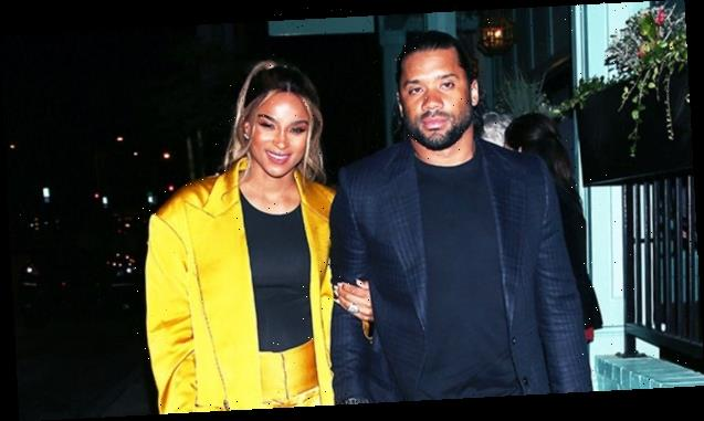 Russell Wilson Reveals How He & Ciara Keep Their Marriage Strong: 'You Got To Keep It Sexy'