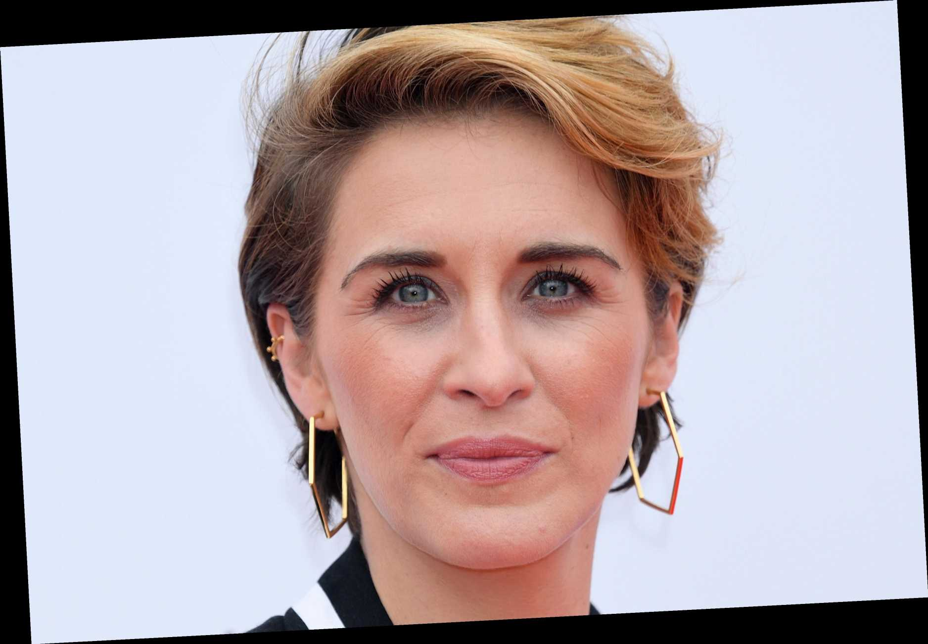 Line of Duty's Vicky McClure fears crime drama could 'run its course' and she'd be 'devastated' when it ends