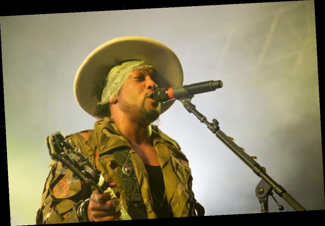 Music Maestro D'Angelo to Work His Voodoo on the Verzuz Stage
