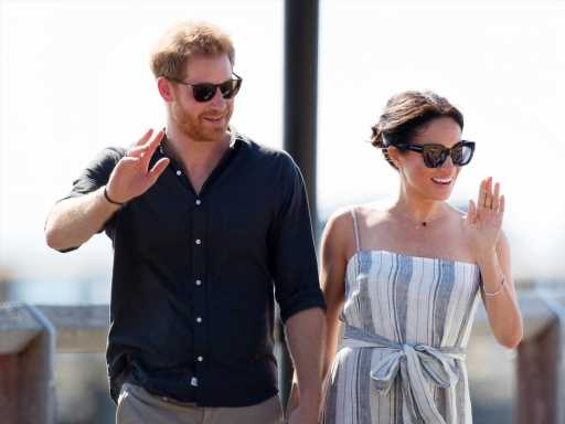 Meghan Markle May Be Writing a Tell-All Book About Her Time With the Royal Family
