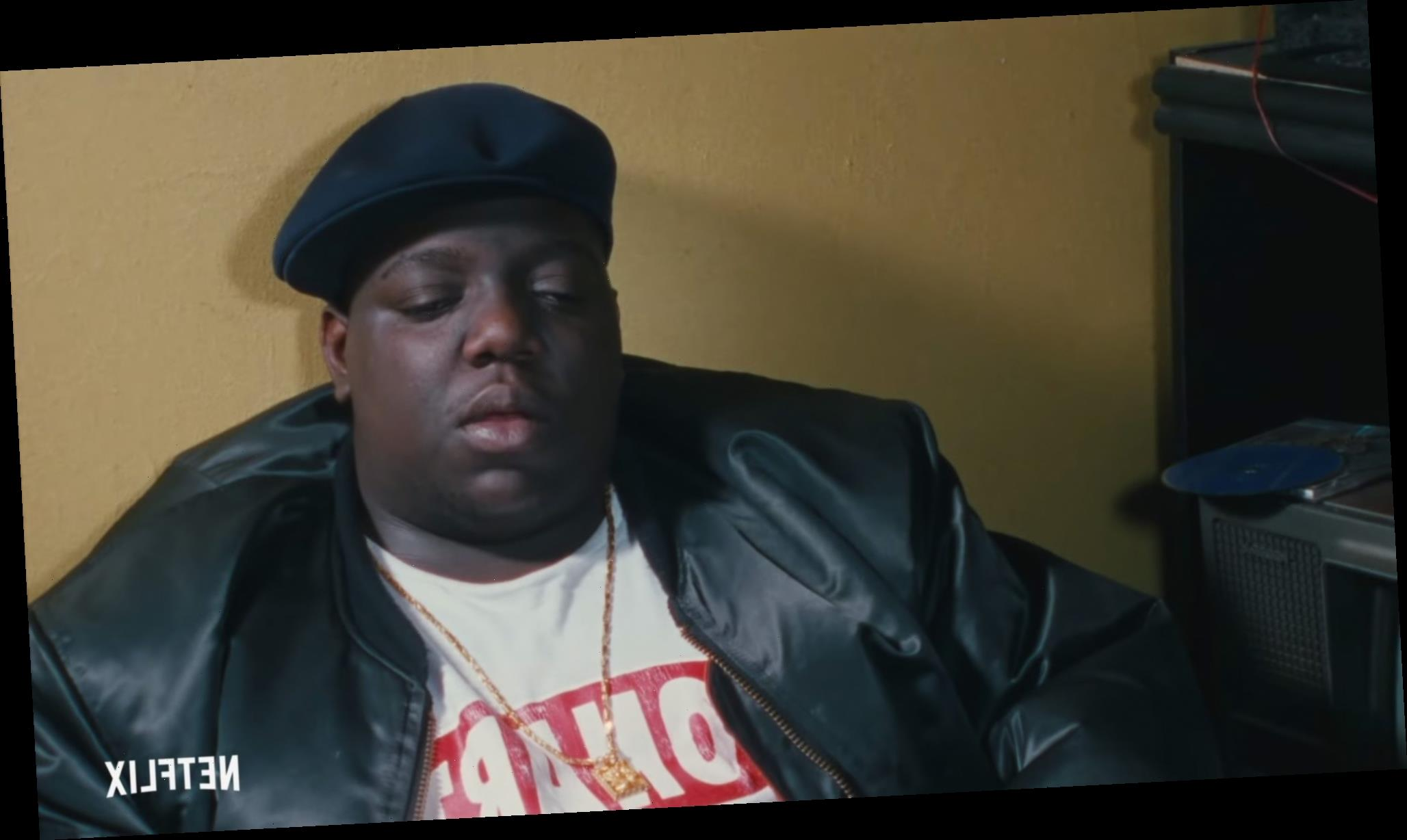 The Notorious B.I.G.'s Life Story Is Headed to Netflix  — Watch the Documentary's Official Trailer