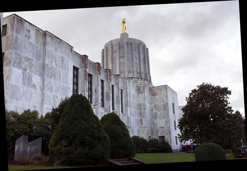 Oregon Is First State to Decriminalize All Drugs, Will Offer Treatment Instead of Prison Sentences